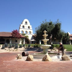 Photo taken at Bridlewood Estate Winery by Marilena C. on 8/24/2012