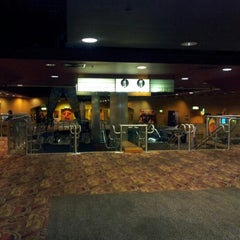Photo taken at AMC Cinema by gof on 8/17/2012