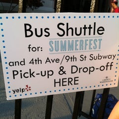 Photo taken at MTA Bus - B61 by Yissel on 6/21/2012