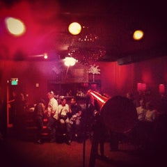Photo taken at The Night Light by @Roem on 7/26/2012