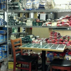 Photo taken at DeFalco's Italian Grocery by Joey M. on 6/22/2012