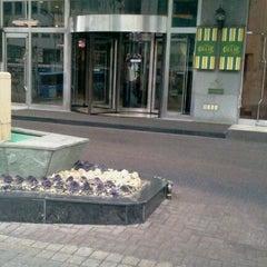 Photo taken at Ramada Seoul Hotel by usman s. on 2/25/2012
