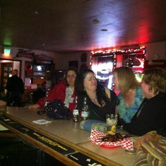 Photo taken at Sandbar & Grill by Kevin F. on 3/24/2012