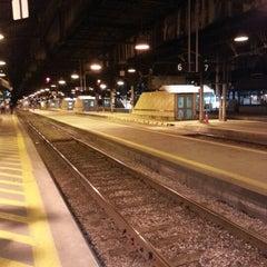 Photo taken at Union Station Platform 5 by Det M. on 7/8/2012