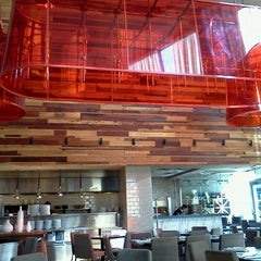 Photo taken at Vivace Italian Restaurant by Alexander H. on 2/12/2012