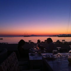 Photo taken at Akanthus by Giorgos S. on 6/12/2012