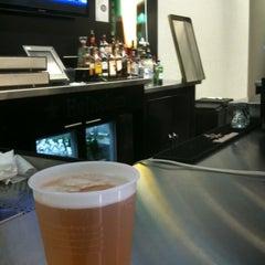 Photo taken at Heineken Bar by Bruno V. on 2/29/2012