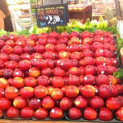 Photo taken at Matthew's Fresh Market by Jason A. on 8/15/2012