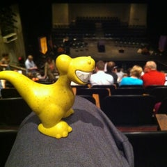Photo taken at The O'Shaughnessy at St. Catherine University by Nic B. on 5/19/2012