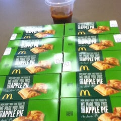 Photo taken at McDonald's by Christopher C. on 6/9/2012