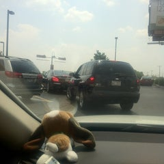 Photo taken at McDonald's by Laura P. on 5/20/2012