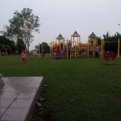 Photo taken at Taman Rekreasi Car Park @ Bkt Serindit by Mohd S. on 9/2/2012