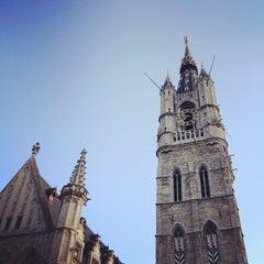 Photo taken at Belfort / Belfry by StijnV on 6/16/2012