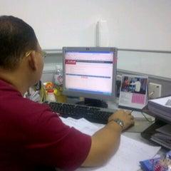 Photo taken at Dewan Terbuka PTPK, Aras 3 by NaZRi on 4/7/2012