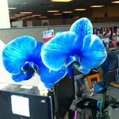 Photo taken at AT&T Legacy (Building B) by Jennifer B. on 9/1/2012