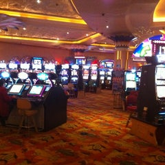 Photo taken at Monticello Grand Casino by Hannibal S. on 6/17/2012