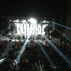 Photo taken at Comerica Theatre by Jordan J. on 8/27/2012