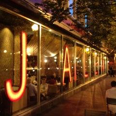 Photo taken at Jaleo by Scott S. on 4/18/2012
