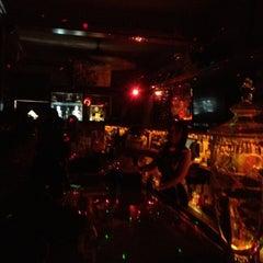 Photo taken at Mojitos Bar & Restaurant by Juan E. on 3/4/2012