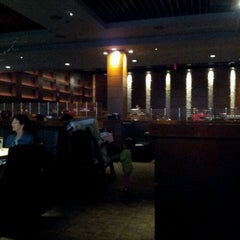 Photo taken at The White Chocolate Grill by bwinger79 on 4/14/2012