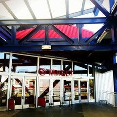 Photo taken at Target by Kate K. on 5/14/2012