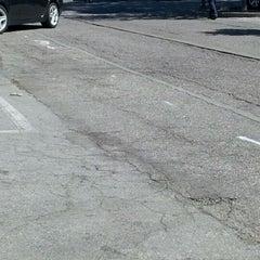 Photo taken at public parking lot 1 by jaslene L. on 7/30/2012
