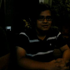 Photo taken at Cafe Kenaria Condominium by Haziq H. on 5/7/2012