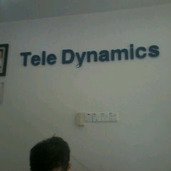 Photo taken at Tele dynamics Toshiba Service Centre by Azeem H. on 8/17/2012