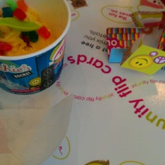 Photo taken at Menchie's by Gary Lee O. on 6/30/2012
