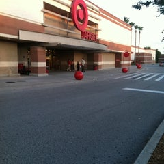 Photo taken at Target by Randy D. on 4/30/2012