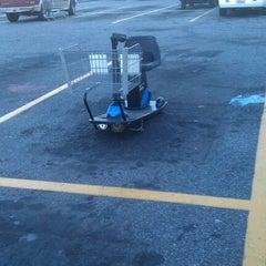 Photo taken at Walmart Supercenter by Rebecca on 2/13/2012