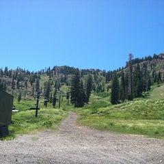 Photo taken at Summit 6 by David on 7/27/2012