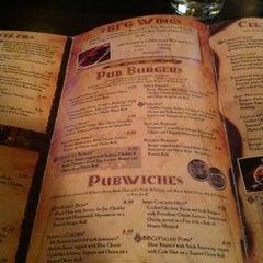 Photo taken at Kildare's Irish Pub by Barbara B. on 9/2/2012