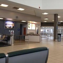 Photo taken at Saskatoon John G. Diefenbaker International Airport (YXE) by Lionel T. on 3/3/2012