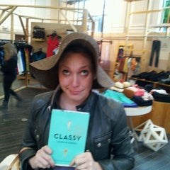 Photo taken at Urban Outfitters by robbie t. on 3/31/2012