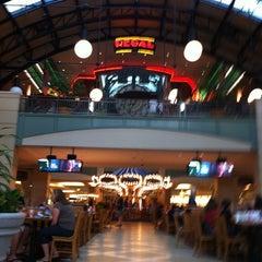 Photo taken at Food Court - Mall of Georgia by Jordan G. on 7/10/2012