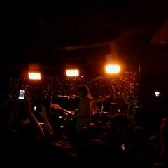Photo taken at Discovery Bar by María Z. on 7/5/2012