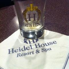 Photo taken at Boathouse Pub by Patrick O. on 3/25/2012