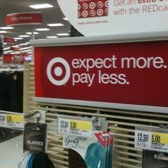 Photo taken at Target by Keith O. on 2/14/2012