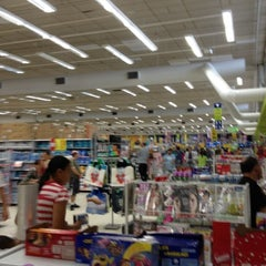 Photo taken at Carrefour by Rafael M. on 8/5/2012