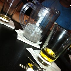 Photo taken at Cliff's Bar And Grill by Michael Y. on 4/10/2012
