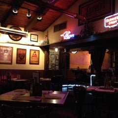 Photo taken at Crown & Anchor Pub by Alex M. on 7/15/2012
