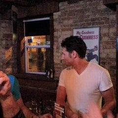 Photo taken at Failte Irish Pub by Steve D. on 9/8/2012