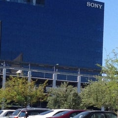 Photo taken at Sony Network Entertainment by Paulo R. on 6/18/2012