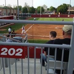 Photo taken at Buckeye Field by Jimmy M. on 5/5/2012