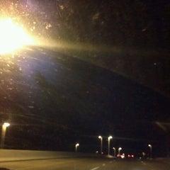Photo taken at The Hathaway Bridge by Tanesha K. on 3/21/2012