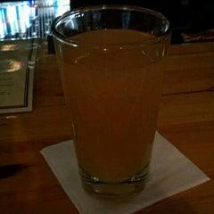 Photo taken at My Bar by Jaime V. on 2/25/2012