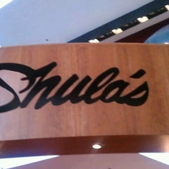 Photo taken at Shula's Steak House by Miss 2. on 4/8/2012