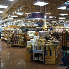 Photo taken at Whole Foods Market by Uriel R. on 4/12/2012
