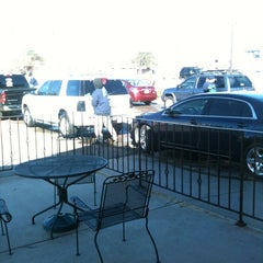 Photo taken at All Seasons Car Wash by James P. on 2/25/2012